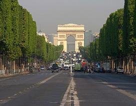 Giấy phép lái xe quốc tế có giá trị ở những quốc gia nào?