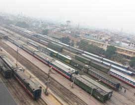 """Đường sắt muốn mua tàu """"cũ"""" của Trung Quốc, Bộ trưởng Thăng chỉ đạo cách chức TGĐ"""