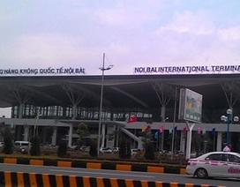"""Taxi """"dù"""" vây sân bay: Không xử lý nổi vì... quá tinh vi (!?)"""