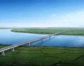 """Xây dựng cây cầu """"biểu tượng"""" nối liền 2 tỉnh Hưng Yên và Hà Nam"""