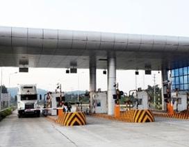 """Công bố 18 ô tô bị """"cấm cửa"""" tại cao tốc Nội Bài - Lào Cai"""