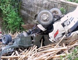 Khẩn trương xử lý vụ tai nạn đặc biệt nghiêm trọng làm 7 người thương vong
