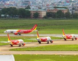 Hàng không giá rẻ Việt Nam vươn tầm quốc tế