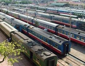 """Lật tẩy """"trò lập lờ"""" của Tổng công ty Đường sắt trong vụ mua tàu cũ Trung Quốc"""