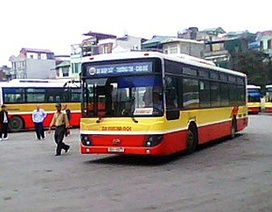 Sắp có xe buýt chất lượng cao từ Hà Nội đi sân bay Nội Bài