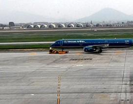 Sắp mở rộng sân bay quốc tế Nội Bài