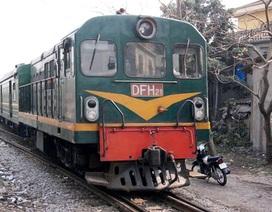 Cấm nhân viên đường sắt xem giải bóng đá EURO trong giờ làm việc