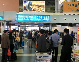 Hệ thống thông tin sân bay tại Việt Nam bị tấn công
