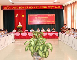 Dân di cư tự do từ Campuchia về Việt Nam gia tăng