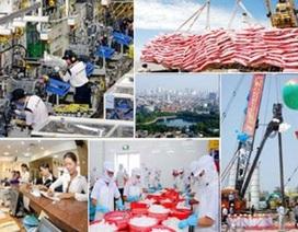 Kinh tế Việt Nam 2016 dự báo tăng trưởng 6,3%, lạm phát dưới 5%