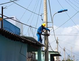 TPHCM đảm bảo cung cấp đủ điện trong dịp Quốc khánh 2/9
