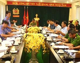 Giám đốc Công an tỉnh Đồng Nai yêu cầu điều tra lại vụ phân bón giả