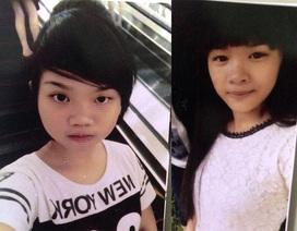 Hai thiếu nữ mất tích bí ẩn trong đêm
