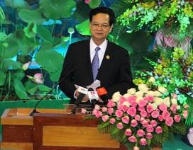 Thủ tướng: Đồng Nai đi đầu trong sự nghiệp công nghiệp hóa, hiện đại hóa