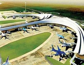 Hạn chế dân cư quanh khu vực xây sân bay Long Thành