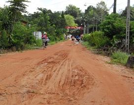 Tạo việc làm cho người dân vùng dự án sân bay Long Thành