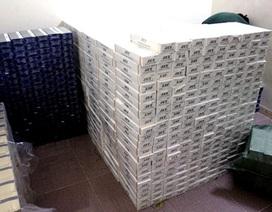 Tịch thu hơn 10 triệu gói thuốc lá lậu, nộp ngân sách trên 21 tỷ đồng