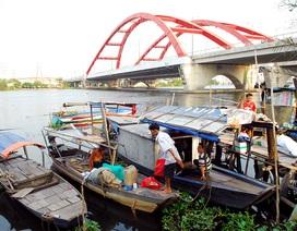Tết đơn sơ ở làng chài cuối cùng trên sông Sài Gòn