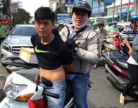 """Nhật ký ngày Tết của """"hiệp sĩ"""" săn bắt cướp Sài Gòn"""