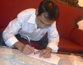 """""""Người tù thế kỷ"""" Huỳnh Văn Nén đề nghị xử lý hình sự 14 cán bộ gây oan sai"""