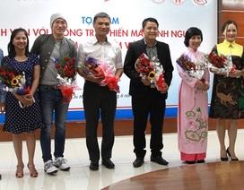 Hành trình tìm kiếm nhóm máu hiếm tình nguyện tại Việt Nam