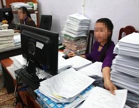 """Giám đốc Sở bị điều chuyển công tác vì """"ngâm"""" hồ sơ của doanh nghiệp"""