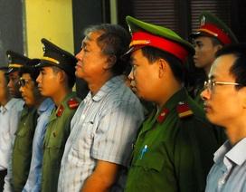 """Lãnh đạo VNCB """"né""""chất vấn quan trọng của luật sư bà Trần Ngọc Bích"""