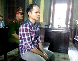 """Vụ """"con ruồi 500 triệu"""": Tuyên y án bị cáo Minh 7 năm tù"""