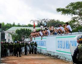 """Vì sao Đồng Nai liên tục xảy ra việc học viên """"đại náo"""" trại cai nghiện?"""
