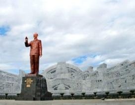 Sẽ xây dựng khu tượng đài nghìn tỷ tại Sơn La