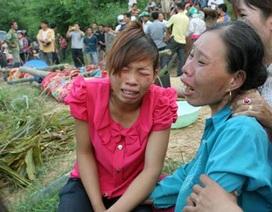 Vụ thảm sát 4 người: Lần cuối được nghe tiếng con là trong cuộc gọi cầu cứu!
