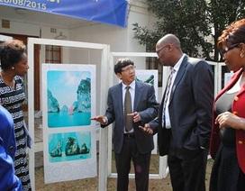 Việt Nam kỷ niệm 70 năm Quốc khánh tại Nam Phi