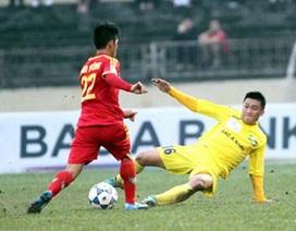 Cầu thủ đá gãy chân đối thủ được VFF giảm án