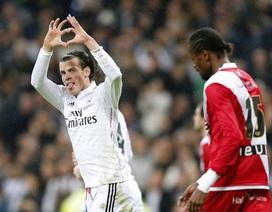 Sẵn sàng chi 100 triệu bảng, MU mua hụt Bale