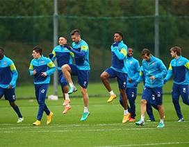 Arsenal sẵn sàng cho cuộc chiến bảo vệ Wenger