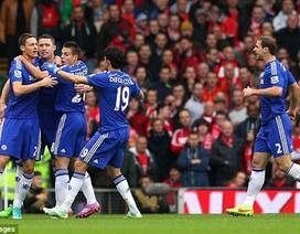 Chelsea công bố mức lãi kỷ lục