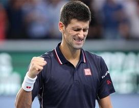 Djokovic lại khiến Murray ôm hận