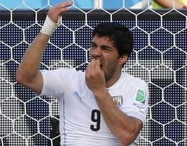 """Suarez: """"Tôi đã bị đối xử không ra gì"""""""