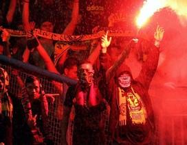 Người Malaysia xấu hổ về đội nhà và cổ động viên