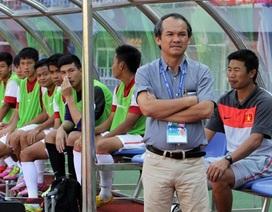 Công Phượng sẽ đá cặp với tiền đạo ngoại ở V-League 2015