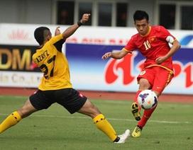 Sự giống nhau kì lạ giữa Việt Nam và Malaysia ở AFF Cup