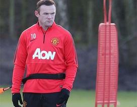 Rooney sẽ ra sân thi đấu với Southampton
