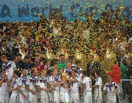10 sự kiện thể thao quốc tế nổi bật năm 2014