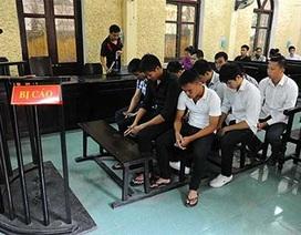 VFF treo giò vĩnh viễn 9 cầu thủ Ninh Bình bán độ