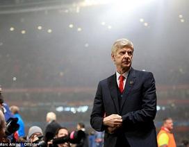 Bị phản đối dữ dội, Wenger quyết không từ chức