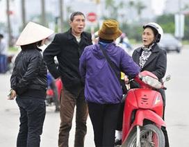 """Giá vé """"chợ đen"""" trận Việt Nam-Malaysia tăng chóng mặt"""