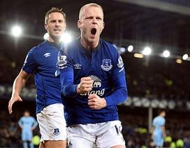 Nhìn lại trận hòa thất vọng của Man City trước Everton