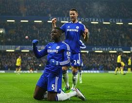 """Về nhà, Chelsea """"tươi tắn"""" trở lại"""