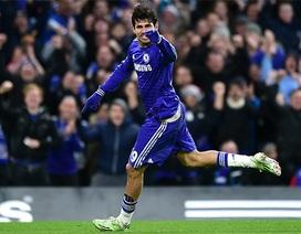 """""""Trả thù"""" thành công Newcastle, Chelsea độc chiếm ngôi đầu"""