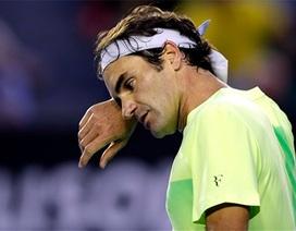 Federer có chiến thắng lần thứ 1001